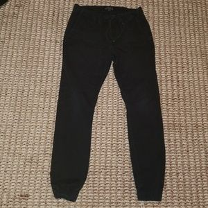 2 for $26 Small Size Jogger Pants